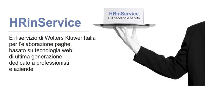 HRinService